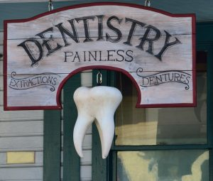 painless dentistry, iv sedation, Eldorado dental