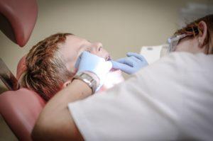 dentist back to school