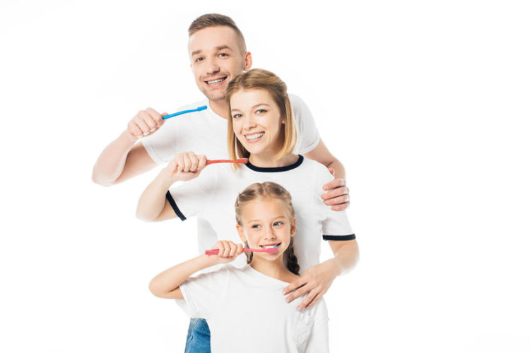 Family Dentist Santa Fe