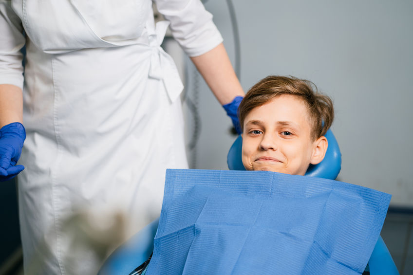 Painless Dental Solutions in Santa Fe