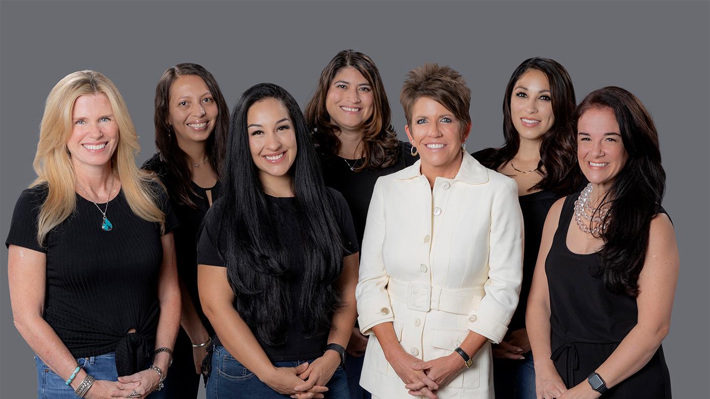 Eldorado Dental Team